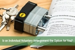 Is an Individual Voluntary Arrangement the Option for You?