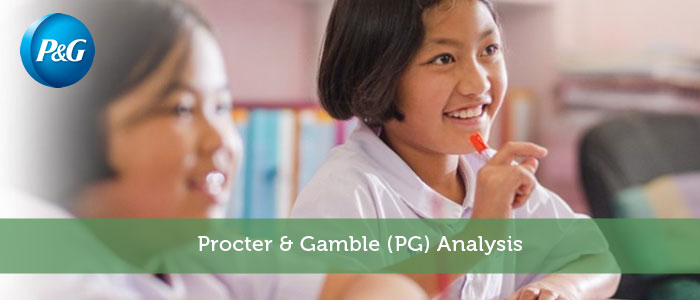 internal analysis of procter and gamble Procter & gamble new innovation when an internal analysis revealed that only 15% of innovation projects were meeting success targets.
