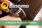 A Binomo Company Review