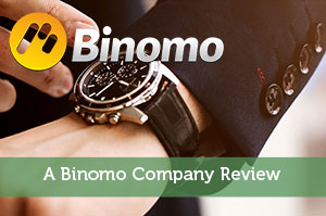 Adam-by-A Binomo Company Review