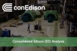 Consolidated Edison (ED) Analysis