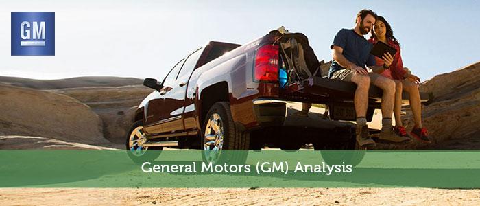 General Motors (GM) Analysis
