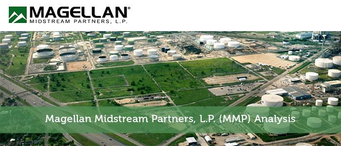Magellan Midstream Partners, L.P. (MMP) Analysis