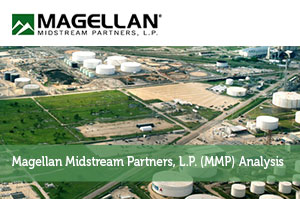 Magellan Midstream Partners, L.P. (MMP) Analysis