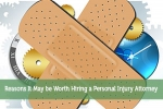 Reasons It May be Worth Hiring a Personal Injury Attorney