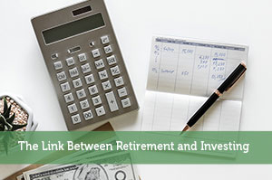 Adam-by-The Link Between Retirement and Investing