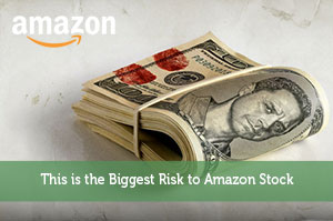Kevin-by-This is the Biggest Risk to Amazon Stock
