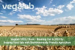 Vegalab (VEGL) Stock – Breaking Out In 2018 By Keeping Food Safe with Environmentally Friendly Agriculture