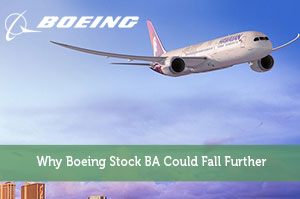 Kevin-by-Why Boeing Stock BA Could Fall Further