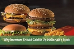 Why Investors Should Gobble Up McDonald's Stock