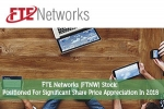 FTE Networks (FTNW) Stock: Positioned For Significant Share Price Appreciation In 2018