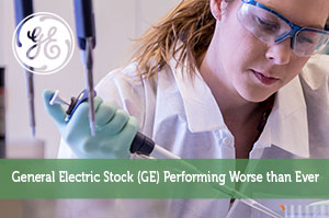 Kevin-by-General Electric Stock (GE) Performing Worse than Ever