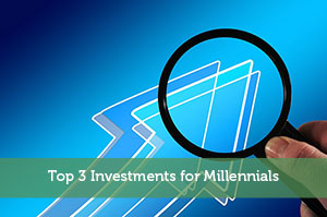 Ross Cameron-by-Top 3 Investments for Millennials