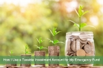 How I Use a Taxable Investment Account for My Emergency Fund