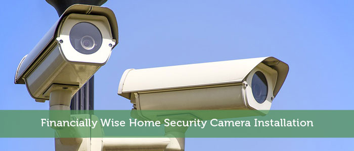 home security cameras are an effective way to keep your home secure and safe from outside threats there are many options for installing - Security Camera Installation Cost