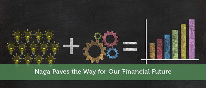 NAGA Paves the Way for Our Financial Future