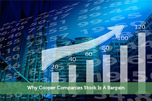 Why Cooper Companies Stock Is A Bargain