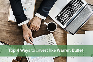 Ross Cameron-by-Top 4 Ways to Invest like Warren Buffet