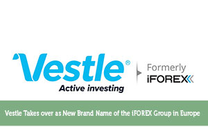 Vestle Takes over as New Brand Name of the iFOREX Group in Europe