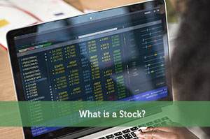 Ross Cameron-by-What is a Stock?