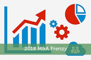 2018 M&A Frenzy