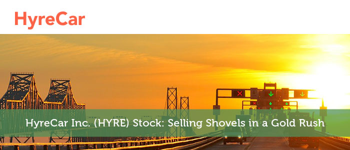 HyreCar Inc. (HYRE) Stock: Selling Shovels in a Gold Rush