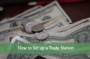 Ross Cameron-by-How to Set up a Trade Station