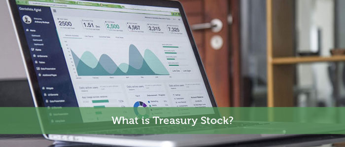 What is Treasury Stock?