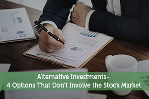 Jeremy Biberdorf-by-Alternative Investments – 4 Options That Don't Involve the Stock Market