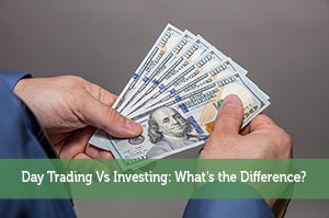 Ross Cameron-by-Day Trading Vs Investing: What's the Difference?