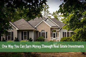 Jeremy Biberdorf-by-One Way You Can Earn Money Through Real Estate Investments