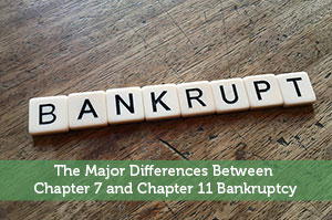 Jon Dulin-by-The Major Differences Between Chapter 7 And Chapter 11 Bankruptcy