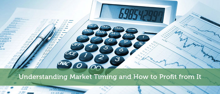 Understanding Market Timing and How to Profit from It