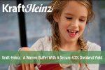 Kraft-Heinz: A Warren Buffet With A Secure 4.3% Dividend Yield