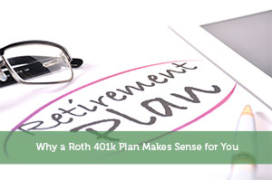 Jon Dulin-by-Why a Roth 401K Plan Makes Sense For You