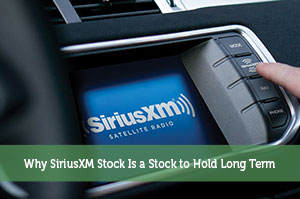 Jon Dulin-by-Why SiriusXM Stock Is a Stock to Hold Long Term