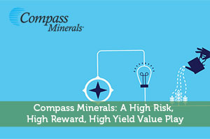 Lyn Alden-by-Compass Minerals: A High Risk, High Reward, High Yield Value Play