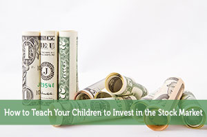 Jeremy Biberdorf-by-How to Teach Your Children to Invest in the Stock Market