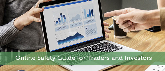 Online Safety pilot for Traders and Investors