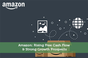 Sure Dividend-by-Amazon: Rising Free Cash Flow & Strong Growth Prospects