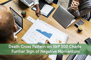 Jeremy Biberdorf-by-Death Cross Pattern on S&P 500 Charts Further Sign of Negative Momentum