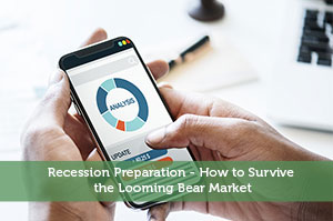Jeremy Biberdorf-by-Recession Preparation – How to Survive the Looming Bear Market