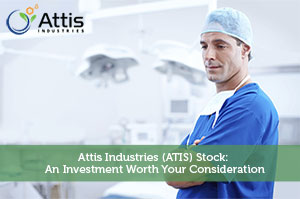 Josh Rodriguez-by-Attis Industries (ATIS) Stock: An Investment Worth Your Consideration
