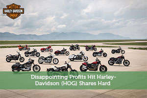 Jeremy Biberdorf-by-Disappointing Profits Hit Harley-Davidson (HOG) Shares Hard