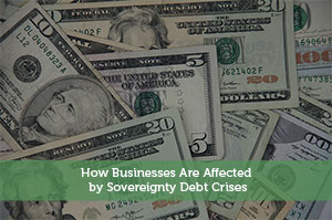 Adam-by-How Businesses Are Affected by Sovereignty Debt Crises