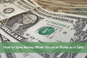 Judith Plunkett-by-How to Save Money When You're as Broke as it Gets