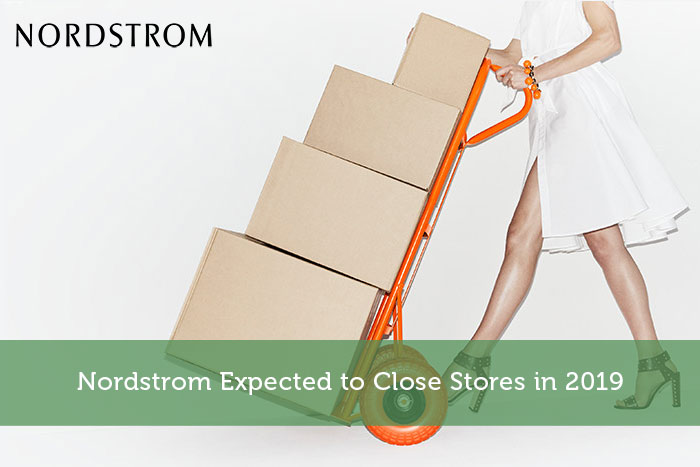 Nordstrom Expected to Close Stores in 2019