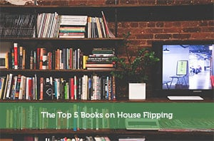 Andrew Black-by-Top 3 Books on House Flipping