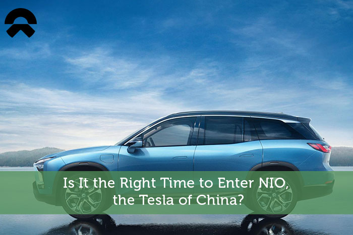 Is It the Right Time to Enter NIO, the Tesla of China?