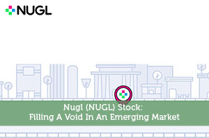 Josh Rodriguez-by-Nugl (NUGL) Stock: Filling A Void In An Emerging Market